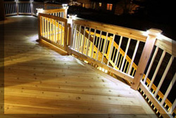Deck, Dock, & Outdoor Lighting