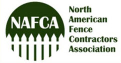 NOrth American Fence Contractors Assoc.
