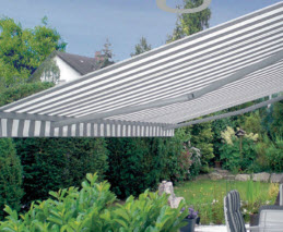 Outdoor Home Awnings