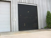 Custom Motorized Screens